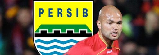 Sergio Van Dijk Investasi Terbesar Persib Bandung.