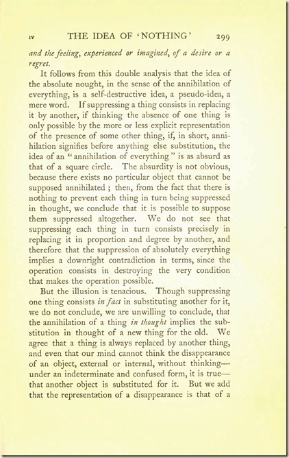 Bergson. Creative Evolution. 1911 creativeevolutio00berguof.test.t_Page_313