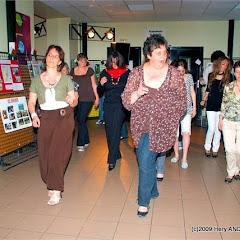 Diner de solidarité à Provins - 15 mai 2009::Asso 0516