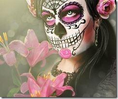 maquillaje de catrina (5)