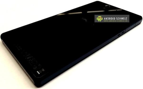 Sony C6603
