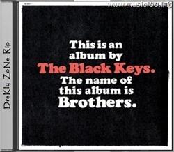 The Black Keys - Brothers (2010) @320