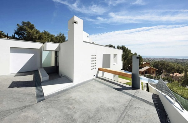 arquitectura-minimalista-casa-en-españa