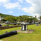 Docklands National Park - St. George's, Antigua