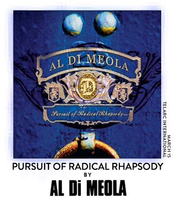 Pursuit of Radical Rhapsody