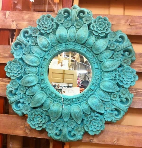Aqua Mirror