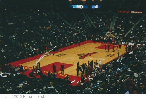 'Atlanta Hawks' photo (c) 2012, Priscilla - license: http://creativecommons.org/licenses/by-sa/2.0/