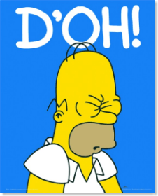 simpson-doh