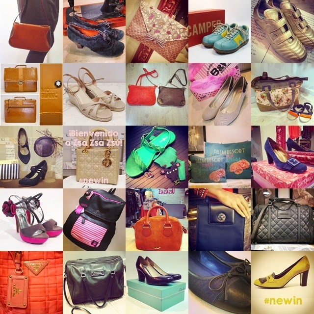 INSTA SHOES & BAGS