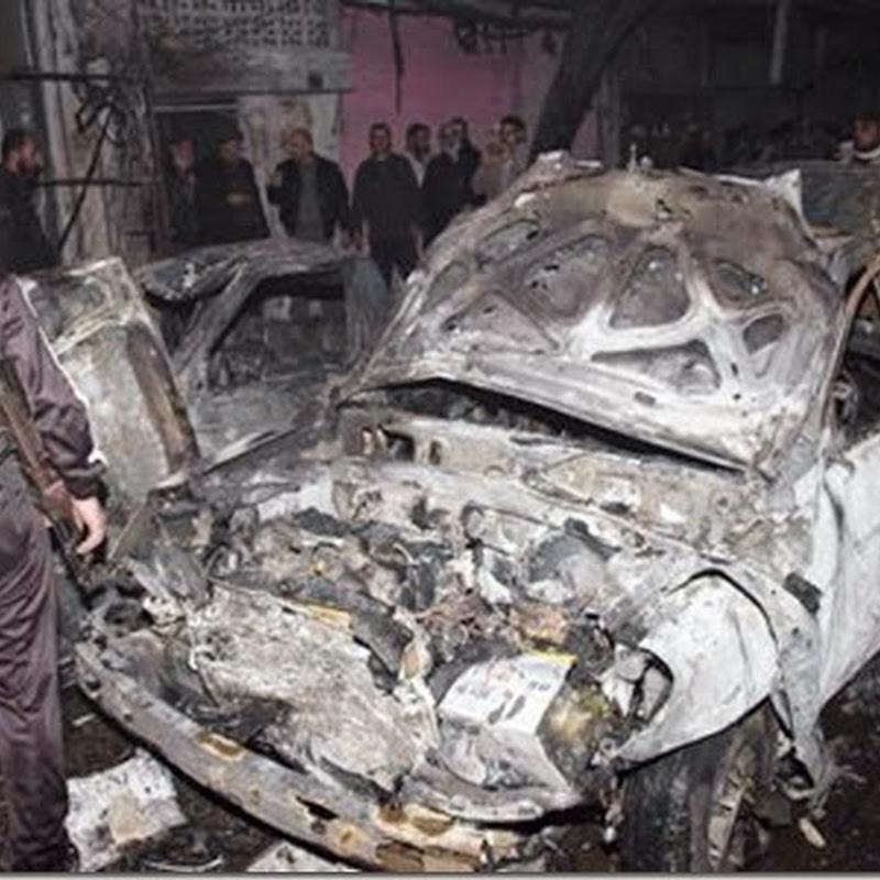Dramático aumento de los ataques terroristas en 2013