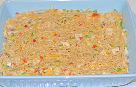 Creamy Chicken Spaghetti_2