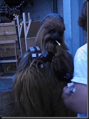 Chewie Smoking 1