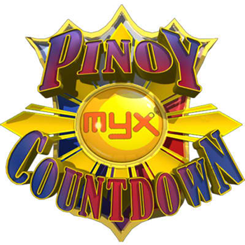 Pinoy MYX Countdown