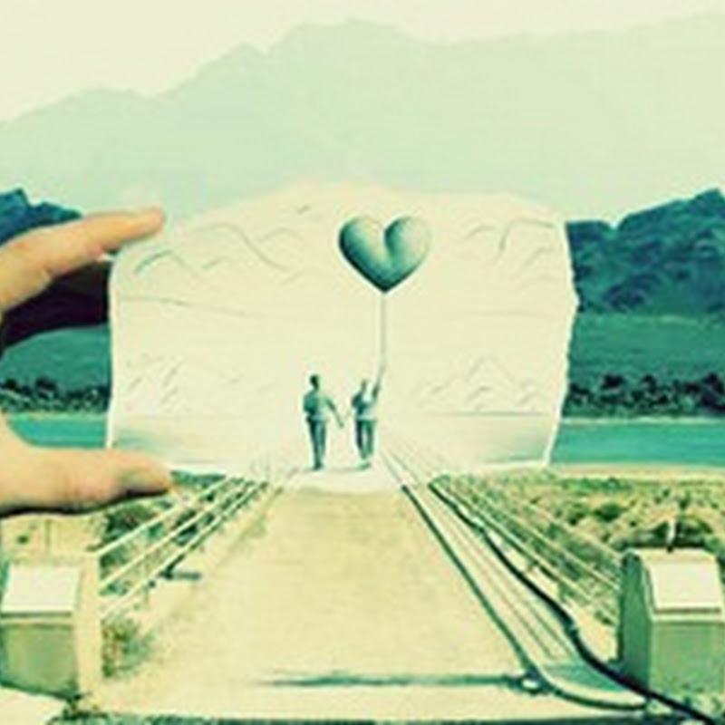 Ce se întâmplă când nu spui adevărul în dragoste?