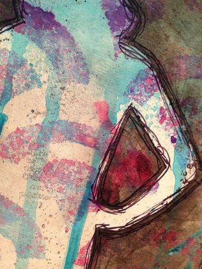 Melita Bloomer at Artful Fancies - Bright Spots