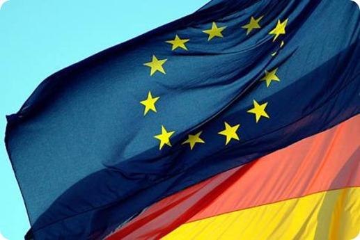 new european flag