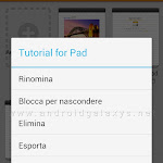 Screenshot 2013 02 01 20 43 00   Nuova versione di Asus Supernote, lapp per gli appunti dei Padfone 2