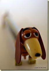Slinky Pals dog