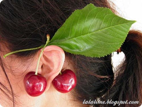 Cherry-Ear