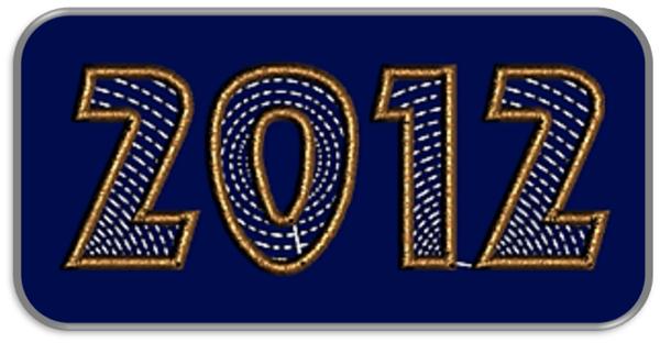 2012 er her!