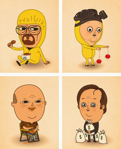 Tributo Breaking Bad9