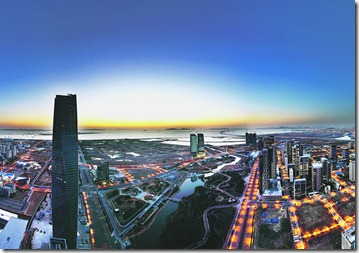 songdo_city