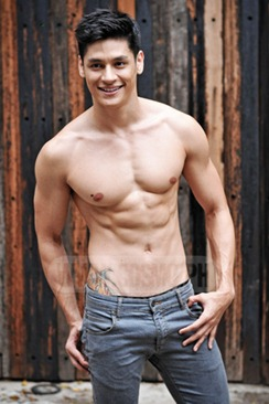Hideo Muraoka 2011