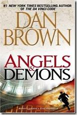 Anjos e Demônios 1