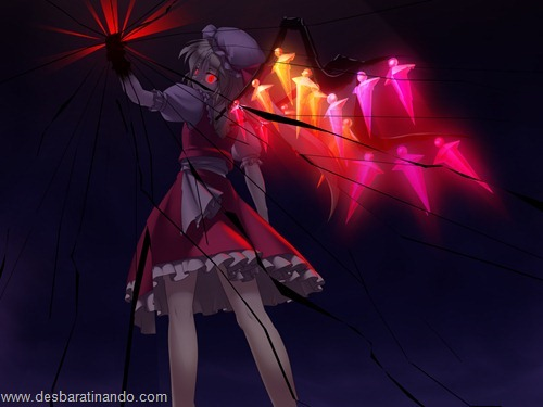 touhou wallpapers papeis de parede anime download desbaratinando (13)