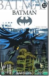 P00018 - Coleccionable Batman #18 (de 40)