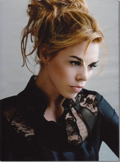 Billie Piper Hot