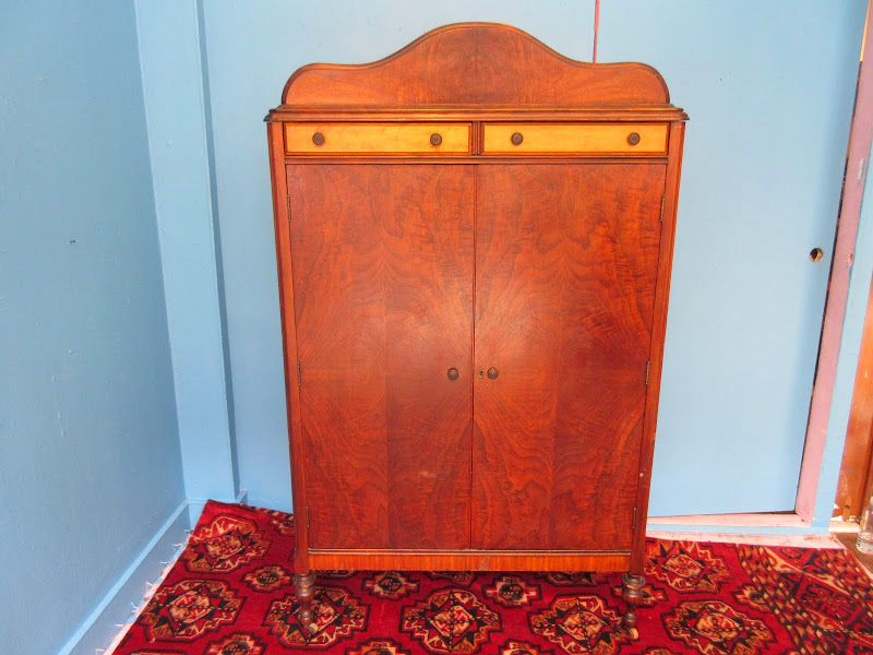 Classical Armoire