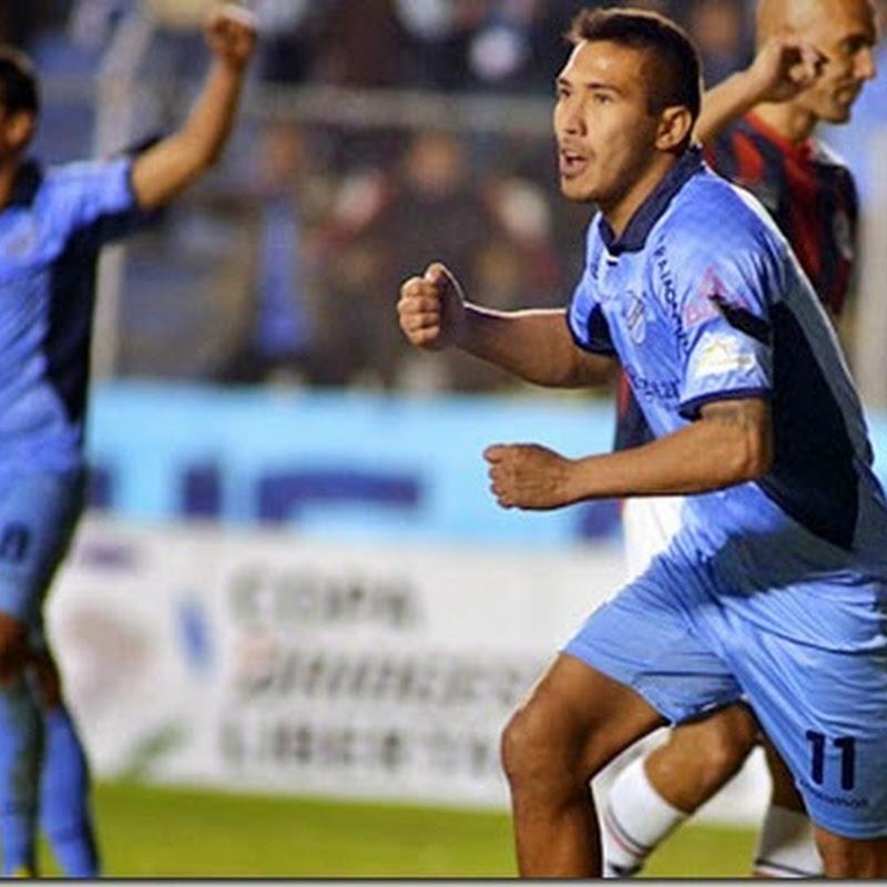 Bolívar se despide de la Copa Libertadores de América con un triunfo