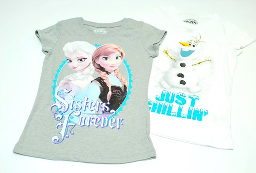 Frozen T-Shirts