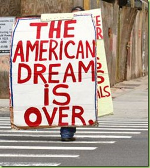 is the american dream attainable today essay According to recent studies, more than half of americans believe the american dream is dead, never existed, or is unachievable this breaks down along racial lines, with blacks and hispanics taking more pessimistic views is the modern american dream attainable forty-three percent of those raised.