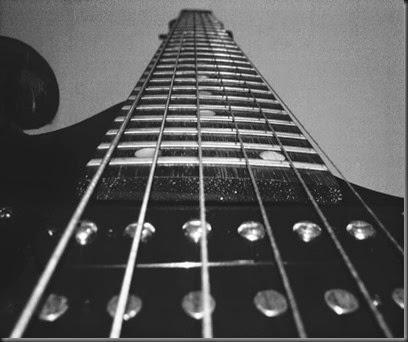 Guitare Monique