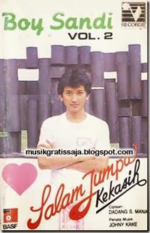 Boy Sandi - Salam Jumpa Kekasih 1985