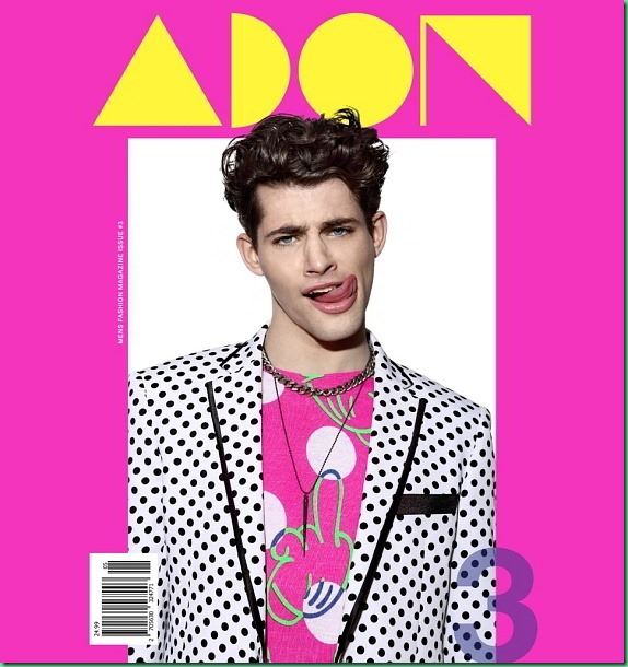 ADON_Magazine_issue_3_cover_jamie_wise_greg_swales_roy_fire