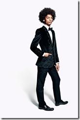 Alexander McQueen Menswear Fall 2012 33