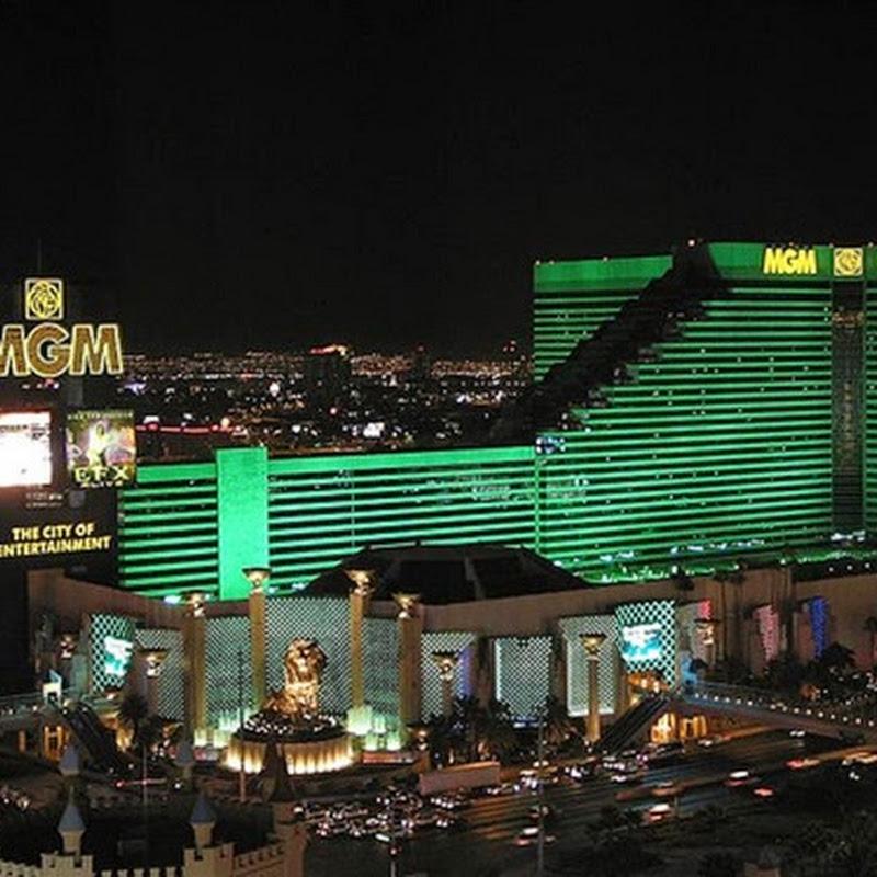 Mgm casino robbed valentine casino slots