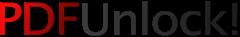 PDFUnlock! Logo