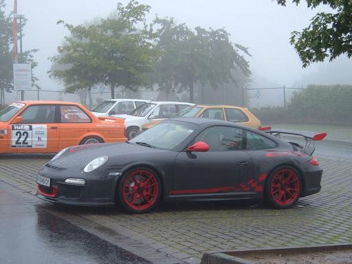 Porsche 911 (997 Mk2) GT3 RS