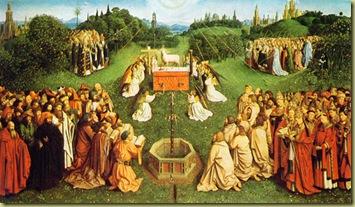van eyck adoration of the lambs-resized-600