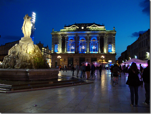 L'Opéra (Montpellier) Arranz