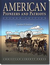 American Pioneers & Patriots