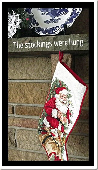 stockings one