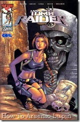 P00008 - Tomb Raider #27 - Abyss,