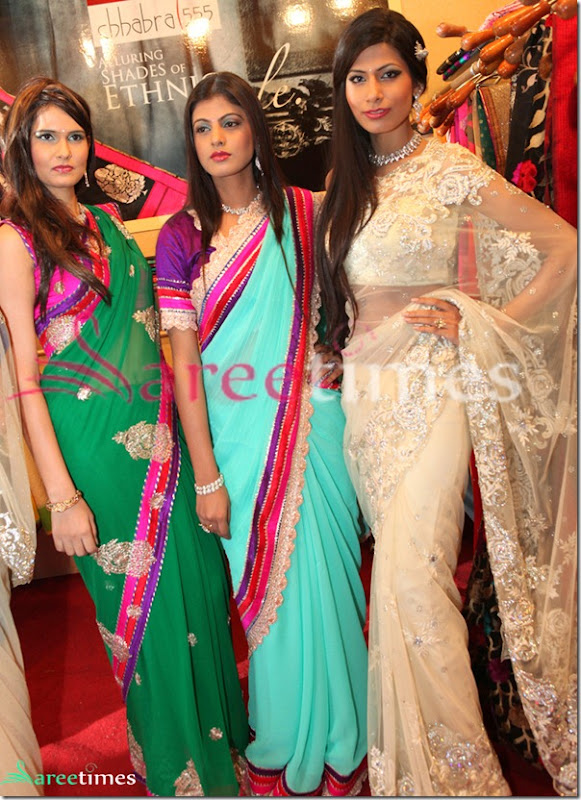 Models_Designer_Saree_Collection_Lara_Dutta_Chhabra_555