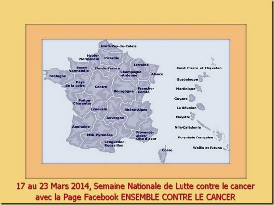 semaine nationale 2014