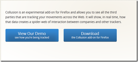 Collusion Download Firefox